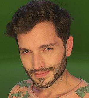 Marcos Aranda