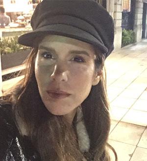 Mercedes Gallego