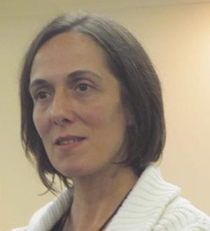 Sandra Iurcovvich