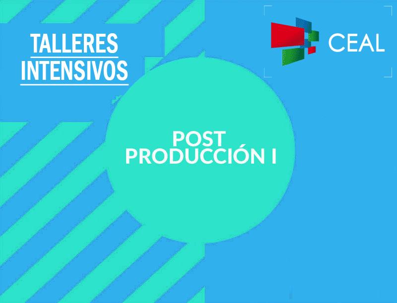 Post Producción 1