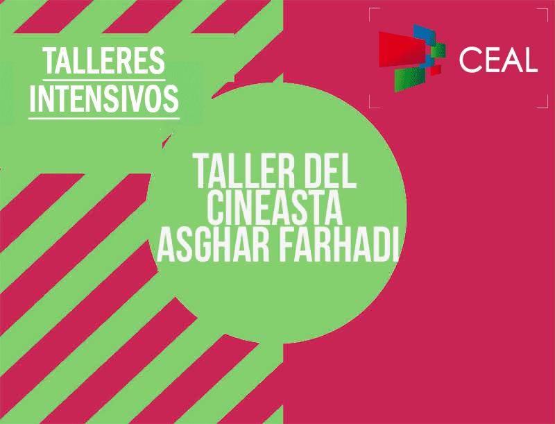 Taller Asghar Farhadi