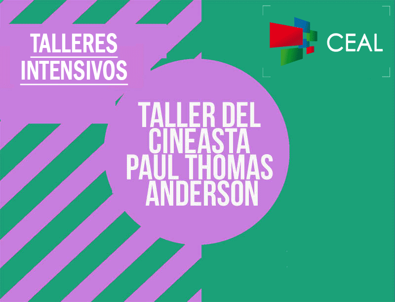 Taller Paul Thomas Anderson